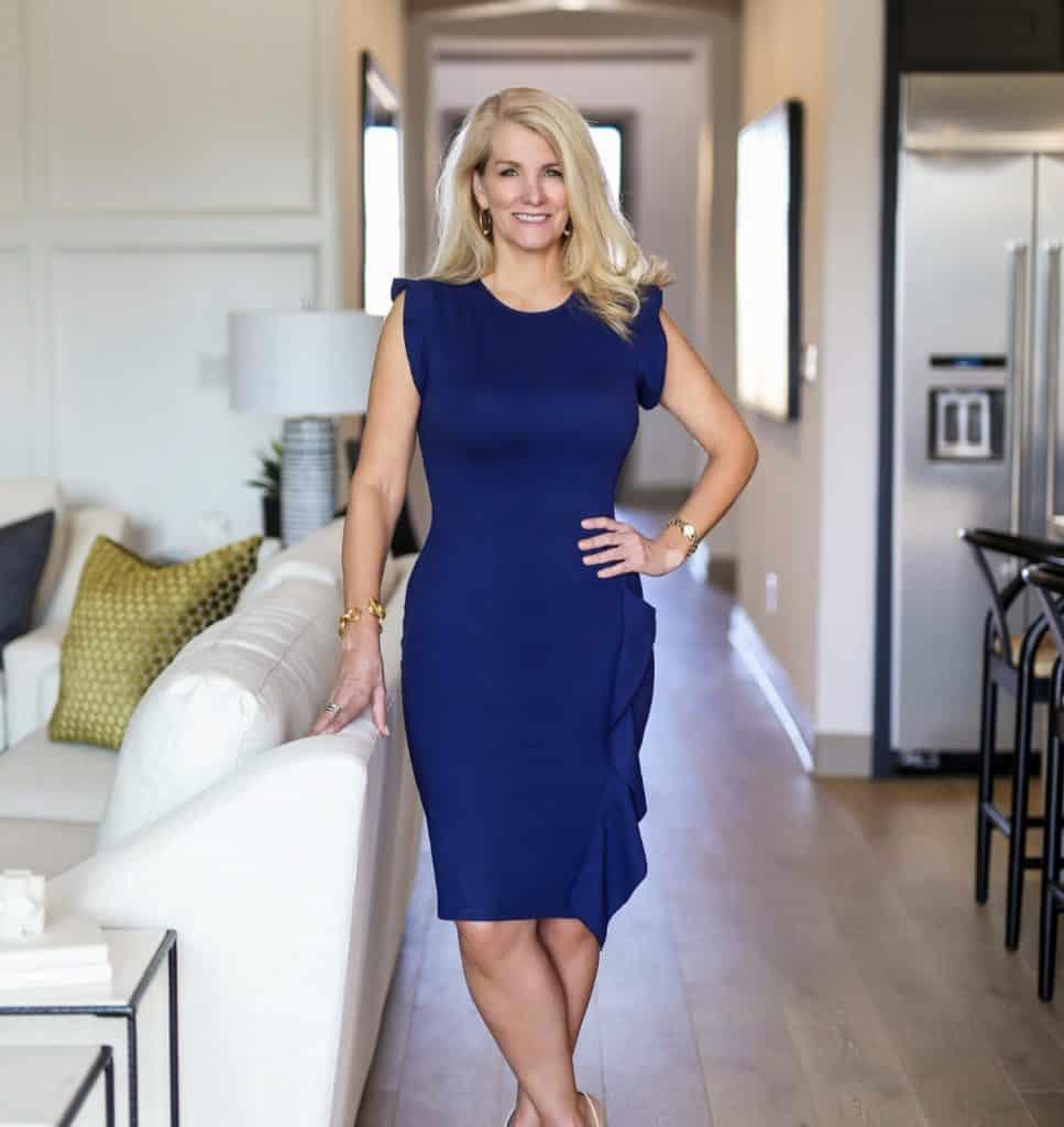 Susan Georgeson - East Dallas Realtor