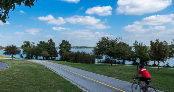 White Rock Lake TX Homes for sale