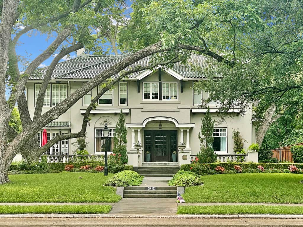Swiss Avenue Historic District Homes for Sale