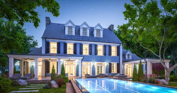 Luxury homes east dallas